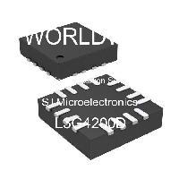 L3G4200D - STMicroelectronics