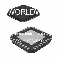 CC1110F32RSP - Texas Instruments