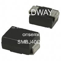 SMBJ40CA - Littelfuse Inc
