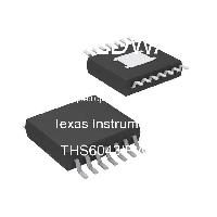 THS6043IPWP - Texas Instruments