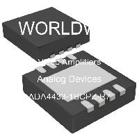ADA4433-1BCPZ-R7 - Analog Devices Inc
