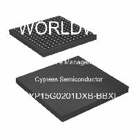 CYP15G0201DXB-BBXI - Cypress Semiconductor