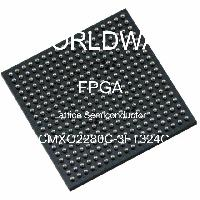 LCMXO2280C-3FT324C - Lattice Semiconductor Corporation - FPGA(Field-Programmable Gate Array)