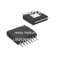 LM2695MH/NOPB - Texas Instruments