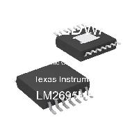 LM2695MHX - Texas Instruments