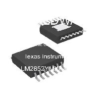 LM2852YMXAX-1.5 - Texas Instruments