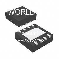 FPF2312MPX - Fairchild Semiconductor Corporation - CI di commutazione alimentazione - Distribuzi