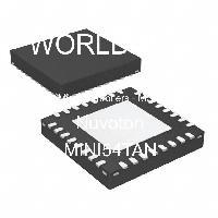 MINI54TAN - Nuvoton Technology Corp