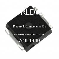 AOL1440 - Alpha & Omega Semiconductor