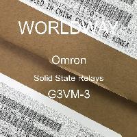 G3VM-3 - OMRON Corporation - Relè a stato solido