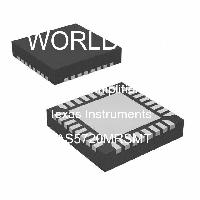 TAS5720MRSMT - Texas Instruments - オーディオアンプ