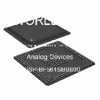 ADSP-BF561SBB600 - Analog Devices Inc - Digital Signal Processors & Controllers - DSP