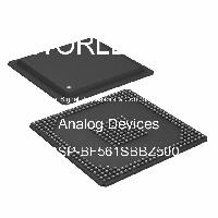 ADSP-BF561SBBZ500 - Analog Devices Inc - Digital Signal Processors & Controllers - DSP