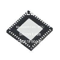C8051F504-IM - Silicon Laboratories Inc