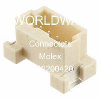 5600200420 - Molex