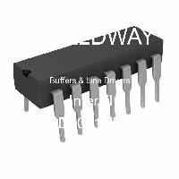 CD4041UBE - Texas Instruments
