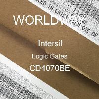CD4070BE - Texas Instruments - Puertas lógicas