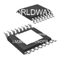 LM2696MXA/NOPB - Texas Instruments