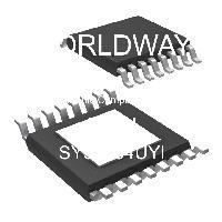 SY55854UYI - Microchip Technology Inc