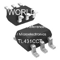TL431CCT - STMicroelectronics