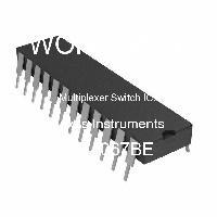 CD4067BE - Texas Instruments - 멀티플렉서 IC