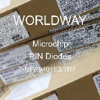 UPP9401E3/TR7 - Microsemi - PIN Dioda