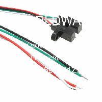 OPB890L11Z - TT Electronics - 光学传感器