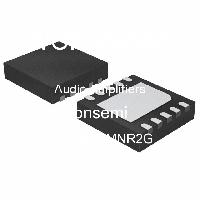 NCP4894MNR2G - ON Semiconductor