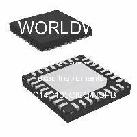 ADC14C105CISQ/NOPB - Texas Instruments