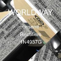1N4937G - Suzhou Good-Ark Electronics Co Ltd - Rectifiers