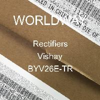 BYV26E-TR - Vishay Semiconductor Diodes Division - Rectifiers