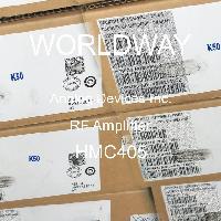 HMC405 - Analog Devices Inc - Amplificateur RF