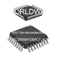 MC9S08RG60CFJE - NXP Semiconductors