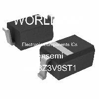 MM3Z3V9ST1 - ON Semiconductor - ICs für elektronische Komponenten
