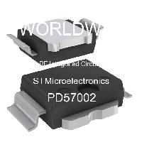 PD57002 - STMicroelectronics
