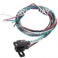 OPB931W55Z - TT Electronics - Optical Sensors
