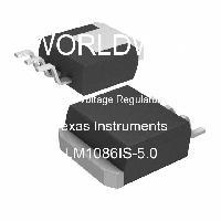 LM1086IS-5.0 - Texas Instruments - LDO 전압 레귤레이터
