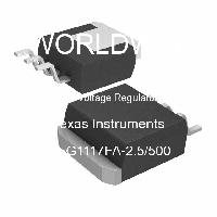 REG1117FA-2.5/500 - Texas Instruments