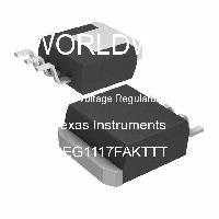 REG1117FAKTTT - Texas Instruments