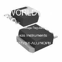 LM1117SX-ADJ/NOPB - Texas Instruments