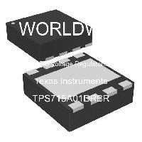 TPS715A01DRBR - Texas Instruments