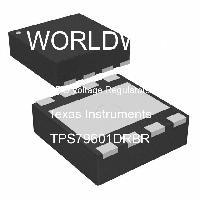 TPS79601DRBR - Texas Instruments