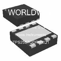 TPS2557QDRBRQ1 - Texas Instruments