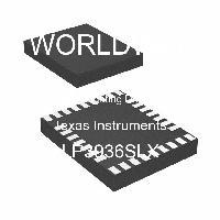LP3936SLX - Texas Instruments - Drivere LED de iluminat