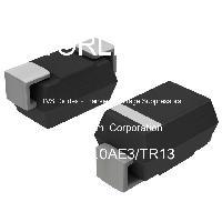 SMBJ7.0AE3/TR13 - Microsemi Corporation - TVSダイオード-過渡電圧サプレッサ