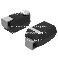 SMBJ17CA-TP - Micro Commercial Components