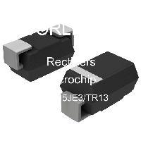 UFS105JE3/TR13 - Microsemi - Rectifiers