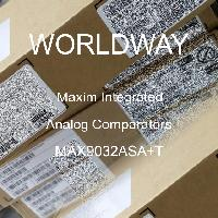 MAX9032ASA+T - Maxim Integrated Products - Comparateurs analogiques