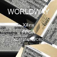 XC17256ELVO8C - Xilinx - FPGA(Field-Programmable Gate Array)