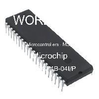PIC16C74B-04I/P - Microchip Technology Inc
